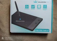 graphic tablet HUION h420