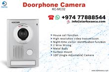Door Phone Camera (Kocom KC-MC32 )