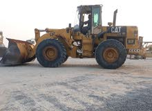 shovel wheel loader Caterpillar 950 F for sale