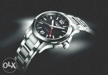 ساعة لونجينز كونكيست 24 ساعة سويسرى اصلى