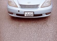 Used condition Lexus ES 2003 with  km mileage