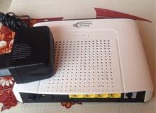 routeur wifi technicolor