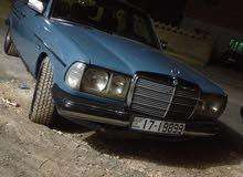 For sale 1977 Blue E 230