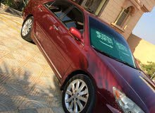 80,000 - 89,999 km Toyota Camry 2004 for sale