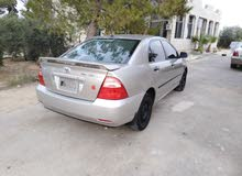 Toyota Corolla made in 2006 for sale