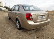 For sale 2008 Gold Optra