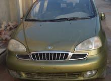 Daewoo Tacuma 2004 For Sale