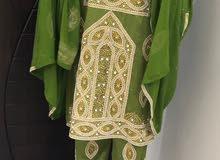 للبيع لبسه عماني /بلوشي