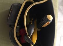 حقيبة معدات