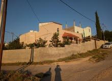 منزل للبيع في عجلون عين البستان