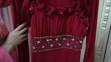 فستان سهرة بسيط للبيع