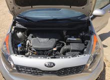 Automatic Grey Kia 2013 for sale