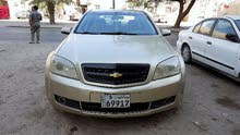 caprice LTZ 2008 full option - Excellent Condition