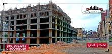 New Apartment of 105 sqm for sale Stadium-El Meroor Area