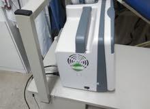 جهاز التراساوند تو بروب weD9618 للبيع بداعي السفر