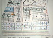 قطعة ارض في مخطط القلوعة بير احمد
