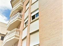 فرصة للتملك باسبانيا 3 غرف بسعر 18,750 دك