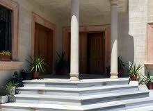 More rooms Villa palace for sale in Amman