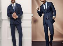 تفصيل  ارقي البدلات الرجالي