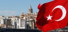 تأشيرة تركية C1