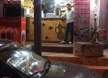 محل قهوه البيع