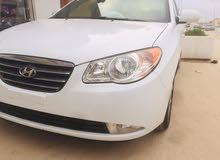 Automatic Hyundai 2007 for sale - Used - Benghazi city