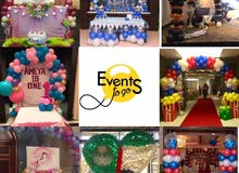 Events and Party Services from Events to Go Team