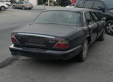 قطع غيار سياره جاقور - دملر2001