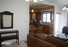 شقة مساحة 95 م² - في تلاع العلى للايجار مفروشة