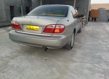 Manual Nissan 2004 for sale - Used - Ja'alan Bani Bu Ali city