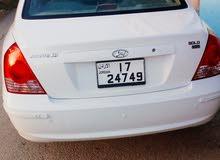 Hyundai Avante 2004 - Used