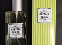 عطر كابتن بلاك