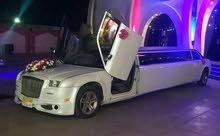 ايجار سيارات كرايسلر سيبرنج للزفاف والحفلات والمناسبات بأرخص سعر