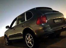 For sale Used Porsche Cayenne Turbo