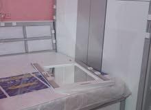 غرف نوم جديده مع التوصيل والتركيب داخل الدمام