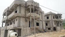 Soof neighborhood Jerash city - 900 sqm house for sale