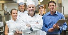 مطلوب عمالة مطعم Hiring Restaurant Staff