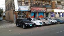 مكتب يمن الحضارات لتاجير السيارات