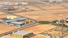 قطعة ارض إستثمارية مميزة في منطقة القسطل طريق المطار للبيع