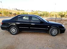 Used 2004 Sonata in Gharyan