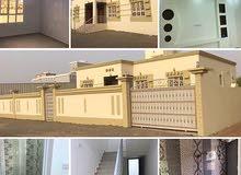 228 sqm  Villa for sale in Barka