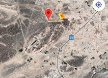 للبيع ارض سكنية في مرتفعات الدبيشي مساحتها 750