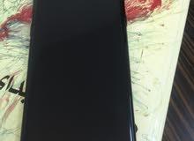 سامسونج S8 دبل سيم مستعمل شهرين نظيف وفيه ضمان وكيل