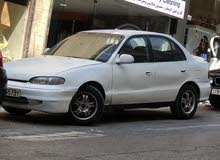 New 1996 Hyundai Accent for sale at best price