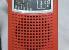 راديو ترانزيستور سانيو اصلى SANYO RADIO RP1270