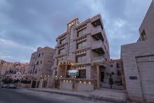 شقق للبيع في منطقه البيادر ابو السوس موقع مميز