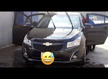 Used Chevrolet Cruze for sale in Amman