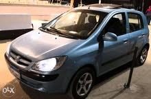 2008 Hyundai in Cairo