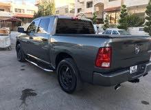 Gasoline Fuel/Power   Dodge Ram 2011
