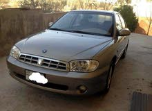 Kia Spectra 2000 For sale - Gold color